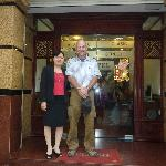 Hanoi Street Hotel Foto