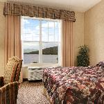 Grand Hotel - Lake View Room