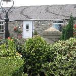 """The Lovely """"Horsewalk Cottage"""""""