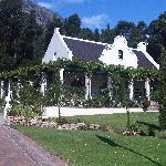 La Providence Cottage