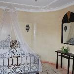 Notre chambre ( suite perle)