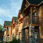 Foto de Grizzly Jack's Grand Bear Resort