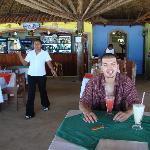 Picnic Centre Restaurant