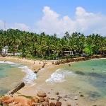 Giragala Village