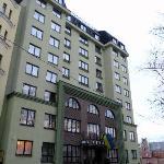 Chichikov Hotel