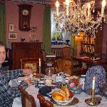 Altes Doktorhaus Bed & Breakfast Foto