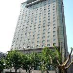 Foto di Sunny Hotel