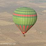 Ciel d'Afrique Hot Air Ballooning