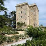 Torre Almonte Foto