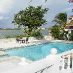 fabulous pool - fabulous views