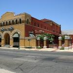 Dr Pepper Museum, Waco, TX