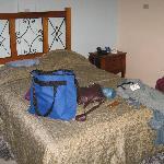 Hotel Room #1