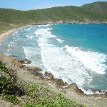 Playa de las Siete Olas