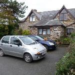The farm house, hendra paul cottages