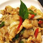 Foto de Table 1 Thai Kitchen