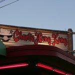 Photo of Charlie Hong Kong
