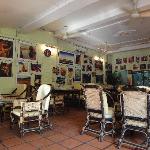 Garden Center Café - Phnom Penh