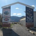 Foto de New Zealand Fighter Pilots Museum