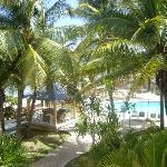 Photo of Hotel Les Cocotiers