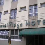 Colonial Plaza Hotel