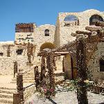 Photo de Qasr El Bawity Hotel