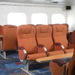 Premier / Business Class Seating
