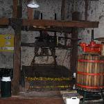 Foto de Hotel Rural Cuartamenteru