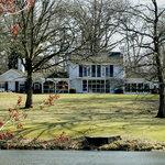 Ruby Lodge at Spring Lake Woods