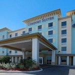 棕櫚灣康福特套房酒店