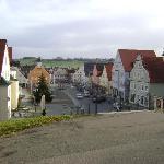 Photo de Parkhotel Maximilian Ottobeuren