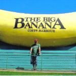 The Big Banana Photo