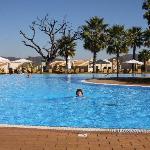 Sun City Hotel Foto