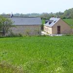 Photo de Le Domaine des Hallais