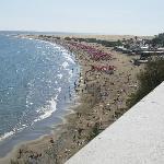 (beach)