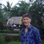 Linda Garland's Bali Houses Photo