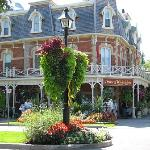 Prince of Wales Hotel at Niagara-on-the-Lake.