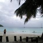 Anse Lazio, Praslin: one of the finest beaches in the world