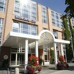 โรงแรมฮิลตัน มิวนิก ซิตี้