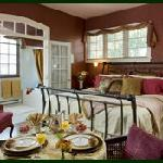 Foto de King's Cottage Bed & Breakfast