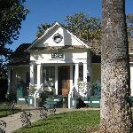Bern Maddox House