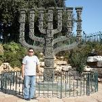 猶太教 -- 金燭台
