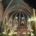 Iglesia de San Pedro, Conjunto Amantes