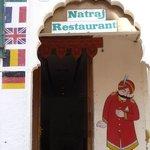 Natraj Restaurant Foto
