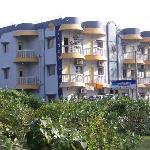 Hotel Sandy Bay @ Shankarpur