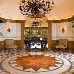 St. Regis Houston Lobby