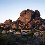 The Boulders Resort
