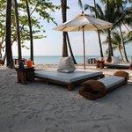 Nikki Beach Bungalow Resort Koh Samui