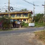 The Motel itself