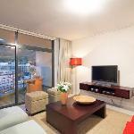 Flatrock Suites - Large flatscreen televisions