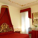 casanova room